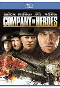 Primary photo for Company of Heroes