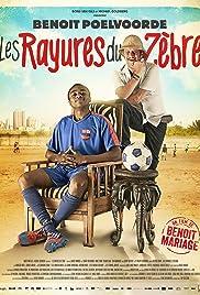 Les rayures du zèbre(2014) Poster - Movie Forum, Cast, Reviews