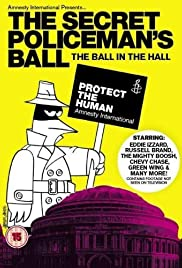The Secret Policeman's Ball: The Ball in the Hall Poster