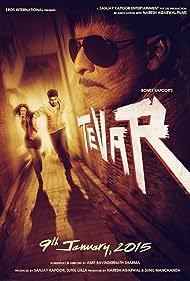 Tevar (2015) Poster - Movie Forum, Cast, Reviews