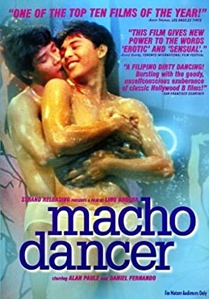 Macho Dancer 1988 with English Subtitles 11