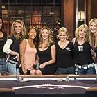 Shana Hiatt, Jennifer Harman, Evelyn Ng, Cyndy Violette, Dee Luong, and Clonie Gowen in Poker After Dark (2007)