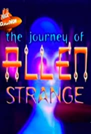 The Journey of Allen Strange Poster