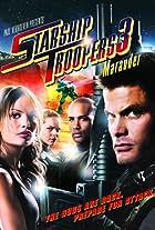 Starship Troopers 3: Marauder