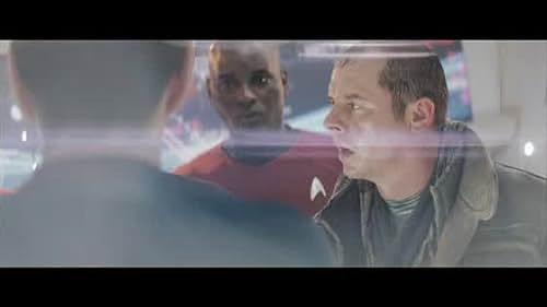 Star Trek 2009 - Clip