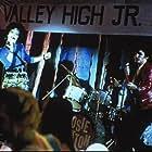 Josie Cotton and Prescott Niles in Valley Girl (1983)