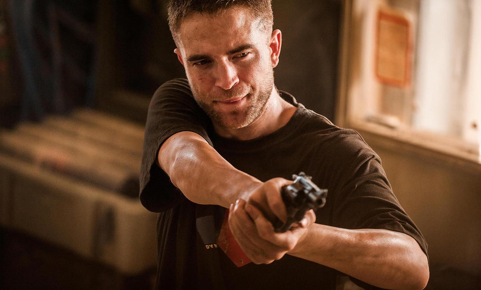 Robert Pattinson in The Rover (2014)