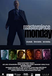 Masterpiece Monday Poster