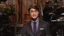 Daniel Radcliffe/Lana Del Rey