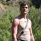 As Lonzo in 'The Land That Time Forgot' (2009).