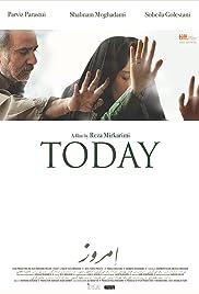Emrouz Poster