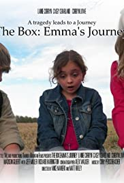 The Box: Emma's Journey Poster