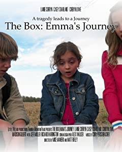 Best website for movie downloads for free The Box: Emma's Journey by [h264]