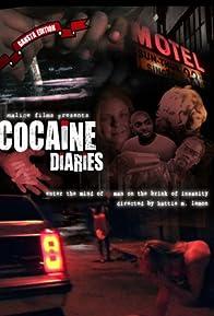 Primary photo for Cocaine Diaries