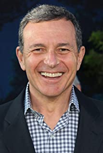 Bob Iger Picture
