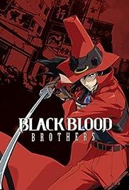 Movie trailers watch online Black Blood Brothers Japan [WEB-DL]