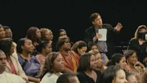Talk Show Scene from Bruno