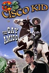 Primary photo for The Gay Amigo