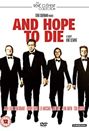 And Hope to Die(1972) Poster - Movie Forum, Cast, Reviews