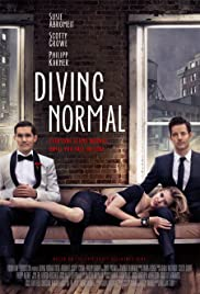 Diving Normal Poster