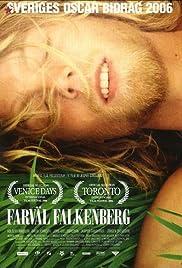 Farväl Falkenberg Poster