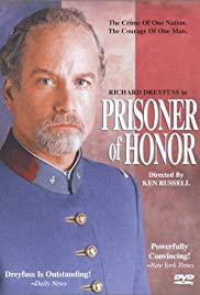 Prisoner of Honor (1991) Poster - Movie Forum, Cast, Reviews