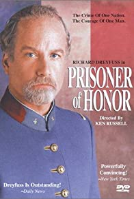 Primary photo for Prisoner of Honor