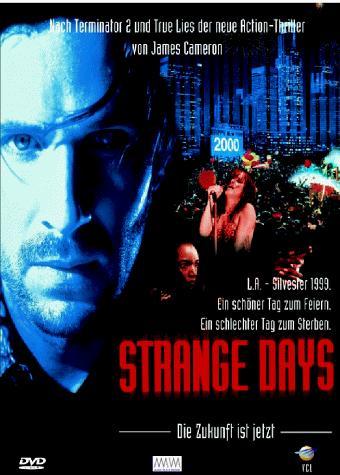 Strange Days 1995 Photo Gallery Imdb