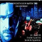 Ralph Fiennes, Angela Bassett, and Juliette Lewis in Strange Days (1995)