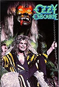 Primary photo for Ozzy Osbourne: The Ultimate Ozzy