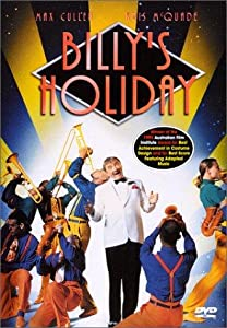 Movies 1080p bluray downloads Billy's Holiday by Cherie Nowlan [pixels]