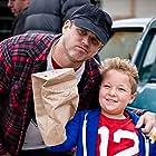 Jeff Tremaine and Jackson Nicoll in Bad Grandpa (2013)