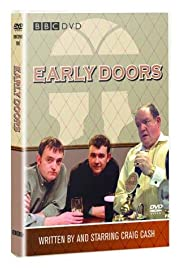Early Doors Poster