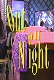 Out All Night Poster