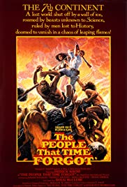 The People That Time Forgot Poster