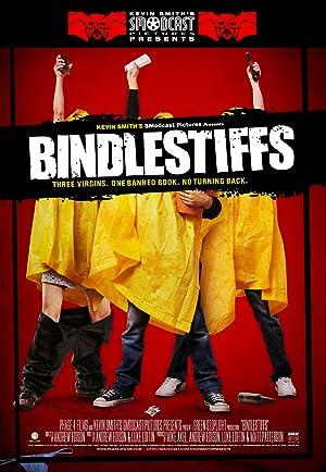 Bindlestiffs (2012)