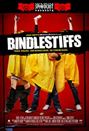 Bindlestiffs(2012) Poster - Movie Forum, Cast, Reviews