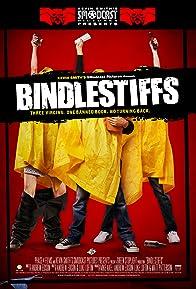 Primary photo for Bindlestiffs