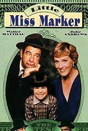 Little Miss Marker(1980) Poster - Movie Forum, Cast, Reviews