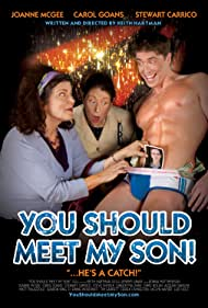 You Should Meet My Son! (2010) Poster - Movie Forum, Cast, Reviews