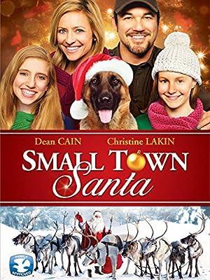Small Town Santa (2014)