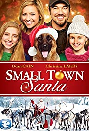 Small Town Santa (2014) Holiday Miracle 1080p
