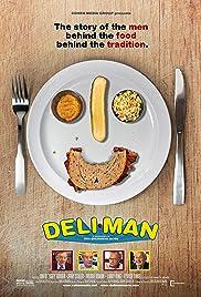 Deli Man(2014) Poster - Movie Forum, Cast, Reviews