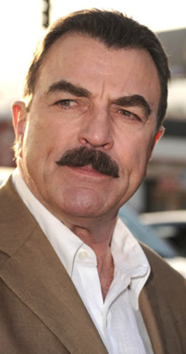 tom selleck dating game episode