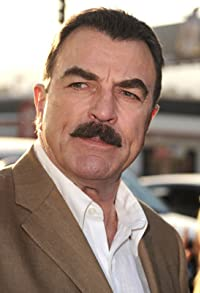 Primary photo for Tom Selleck