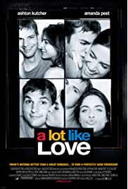 A Lot Like Love (2005) film en francais gratuit