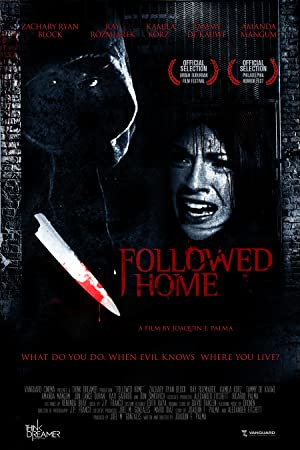 Followed Home (2010) Full Movie HD