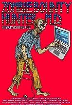 Zombie Bounty Hunter M.D.