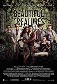 Watch Movie Beautiful Creatures (2013)