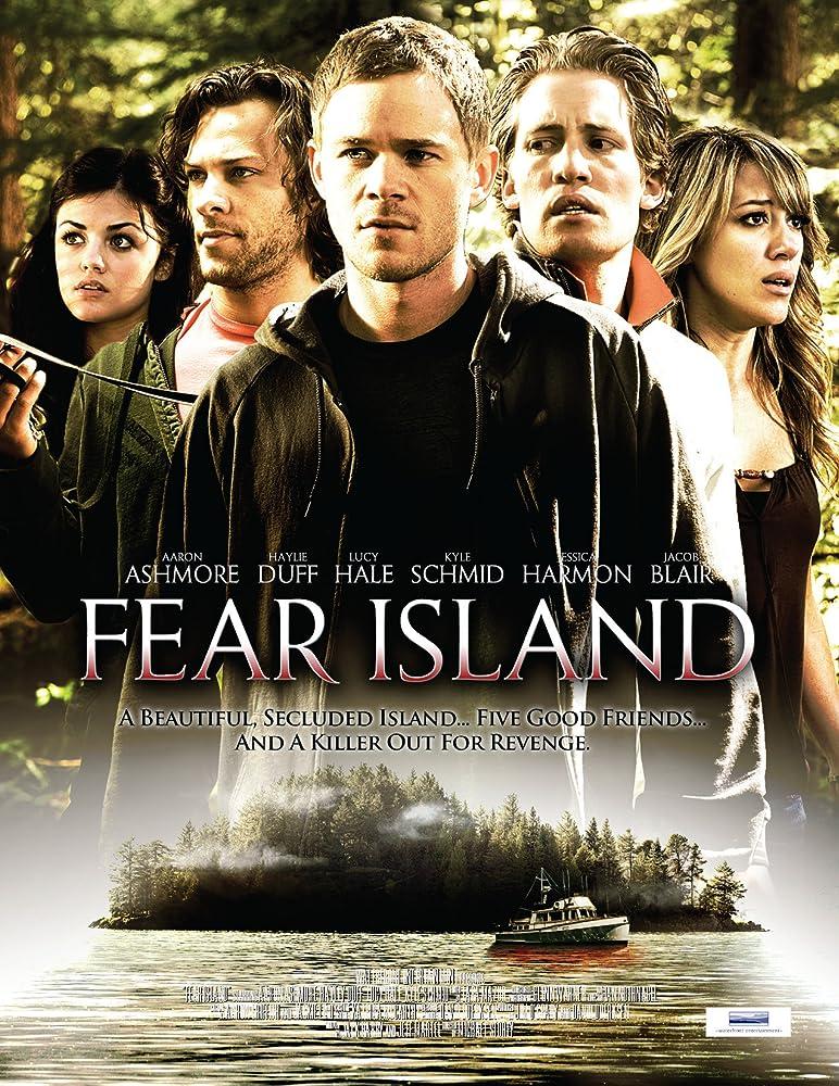 Baimės sala (2009)